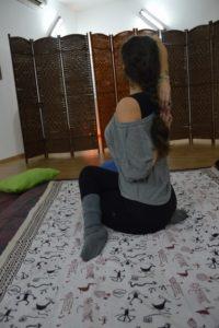 Yoga Meridiani