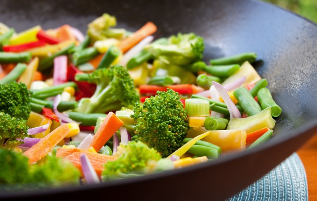 verdure mix