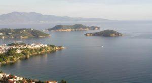 Vacanza olistica Grecia AutoShiatsu