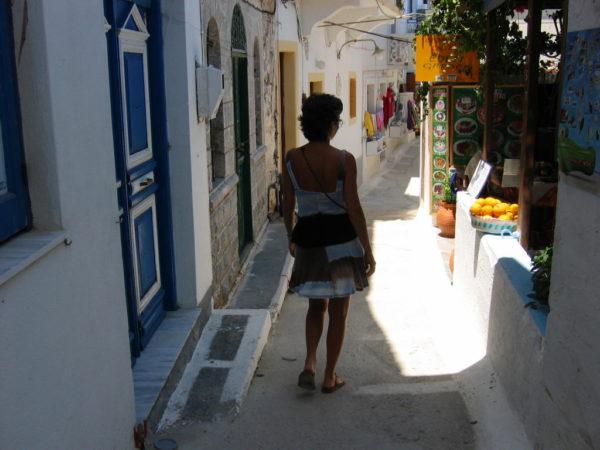 Vacanza olistica in Grecia