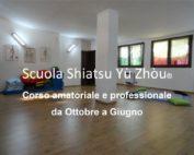 Corsi Shiatau Padova