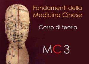 Seminario MTC Medicina Tradizionale Cinese