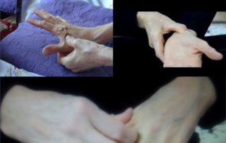 Autoshiatsu, Self shiatsu, Auto trattamento