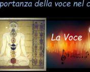 La voce Laboratorio CantoShiatsu