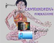 Corso di formazione CantoShiatsu